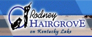 Rodney Hairgrove Guide Service