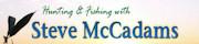 Steve McCadams Guide Service
