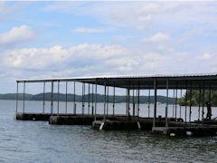 Cozy Cove Waterfront Resort
