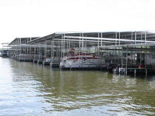Cypress Springs Resort and Marina