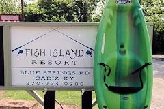 Fish Island Resort