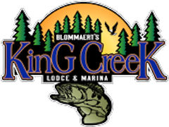 Blommaert's King Creek Resort & Marina