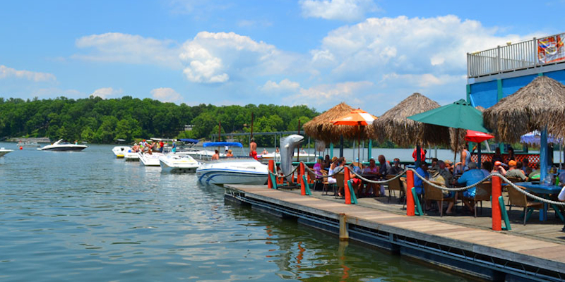Fat Daddy's Resort & Marina