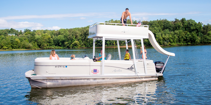 Green Turtle Bay Boat Rentals Photo