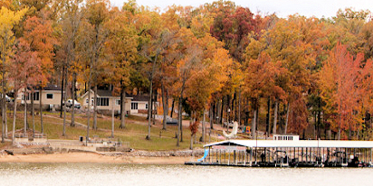 Hickory Hill Resort & Marina