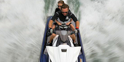 Kenlake Marina Jet Ski Rentals