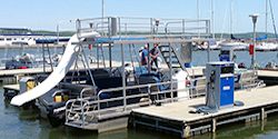 Kenlake Marina Pontoon Rentals Photo