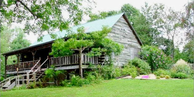 Kentucky Lake Cabins Photo