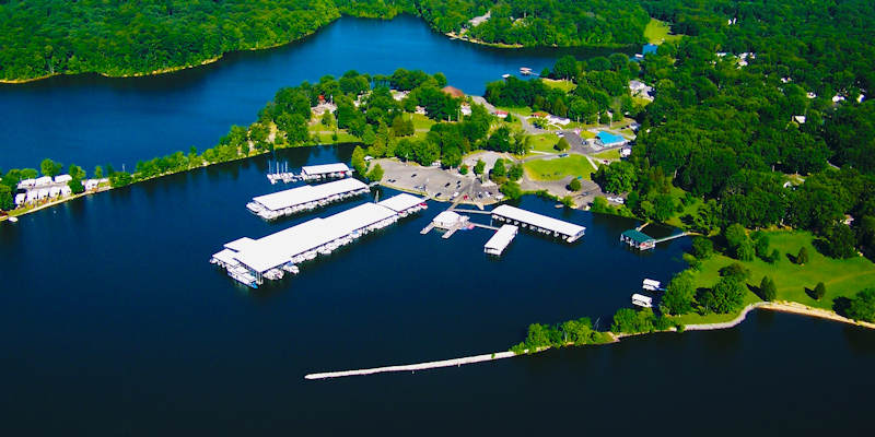 Moors Resort and Marina Photo