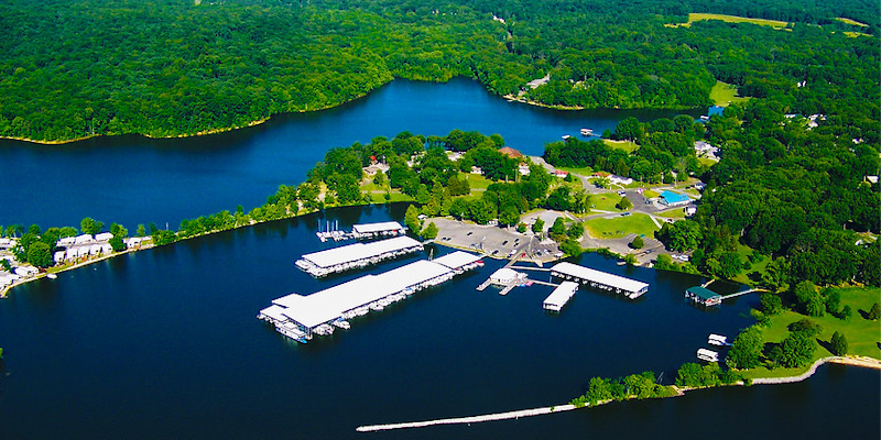 Moors Resort and Marina