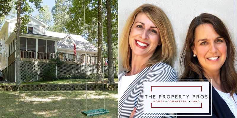 The Property Pros - Keller Williams Realty