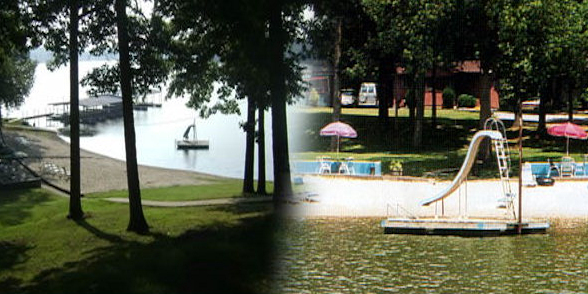 Shawnee Bay Resort & Marina