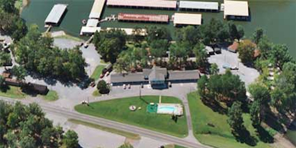 Sportsman's Lodge Campgrounds & Marina